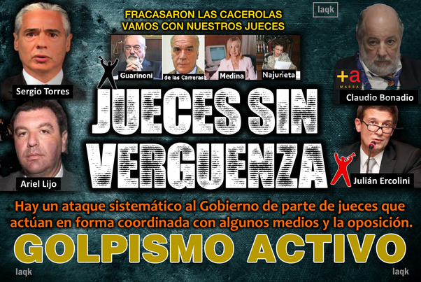 Argentina: para una historia de la corrupción 19