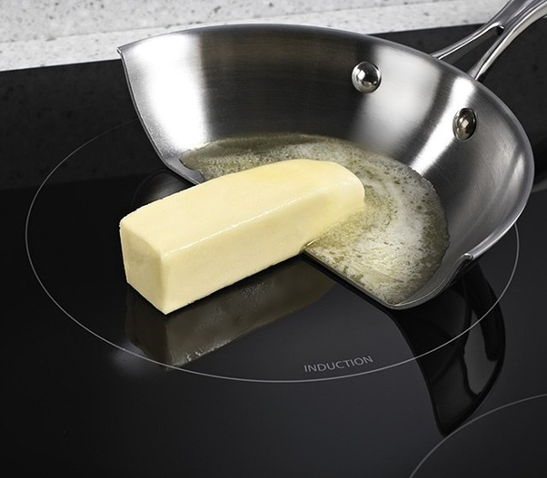 What You Can Do On An Induction Stove Top