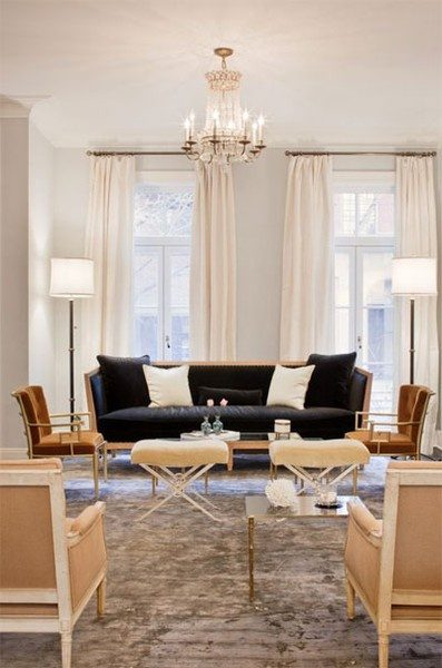 Interior Design: What are the important components of a great room ...