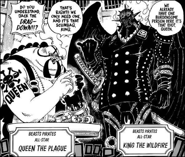 One Piece Ending – Daily Motivational Quotes