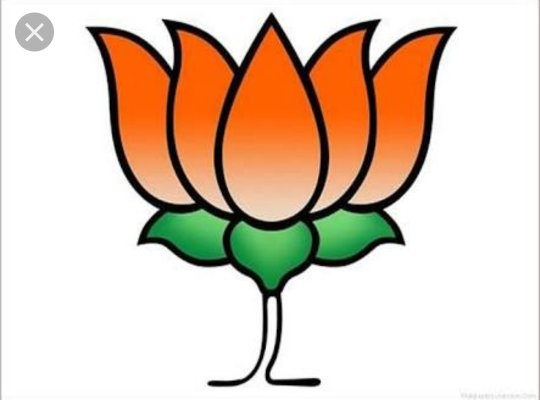 Why Is Lotus The Symbol Of Bjp How Does It Represent Their Ideals