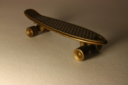 Here are some pros of penny board: