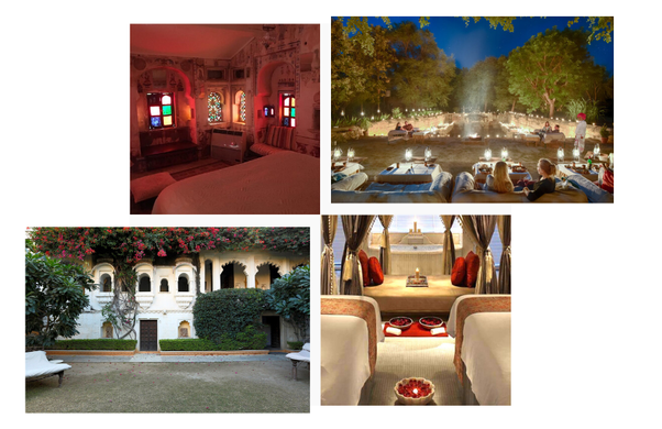 What Is The Best Hotel In Jodhpur India Quora