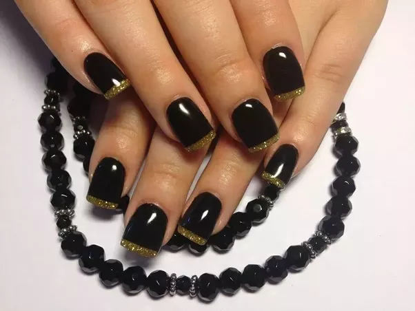 What Is A Nail Art Manicure And Where Do I Get The Best Nail Art In