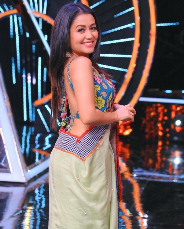 What Are Some Of The Best Photos Of Bollywood Singer Neha Kakkar Quora