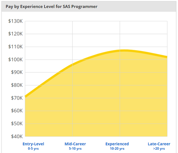 What Is The Market Value Of A Sas Base Certification Is It Really
