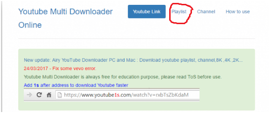 How to use IDM Grabber to download a YouTube playlist - Quora