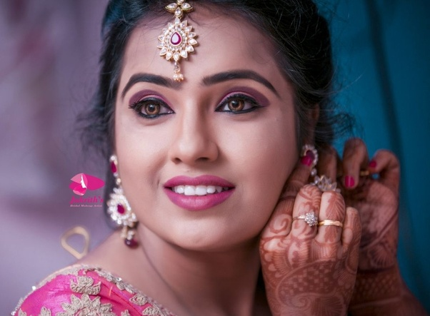 How much does bridal makeup cost? - Quora