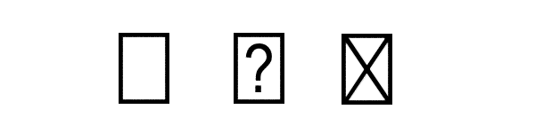 Can one create arbitrary symbols and add them to a font? - Quora