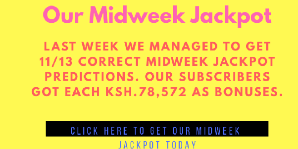 How to get SportPesa midweek jackpot predictions - Quora