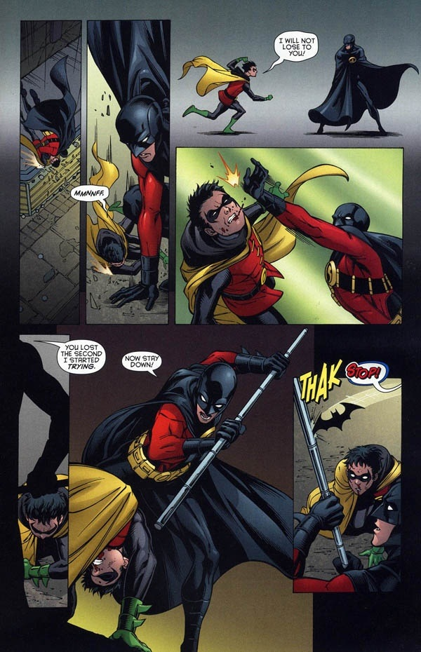 Tim drake dick grayson, extreme sex young porn