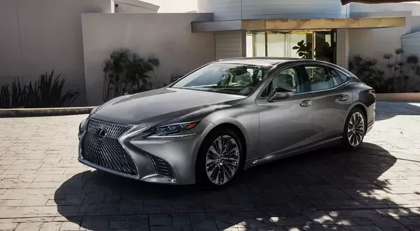 Is Lexus on the same level as Audi, BMW, and Mercedes? - Quora