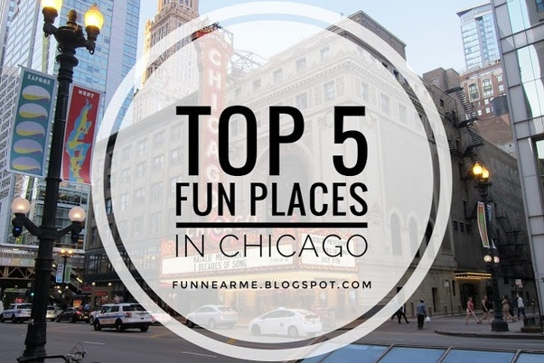 What Are Some Things To Do In Chicago Il Quora