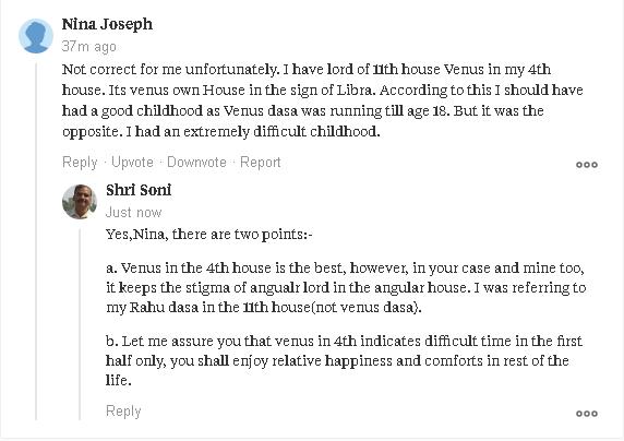 Which Mahadasha is best? Why? - Quora