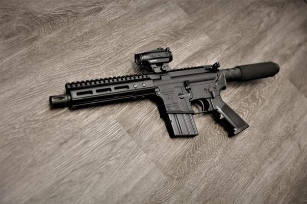 Why do gun enthusiasts think California's gun laws are bad