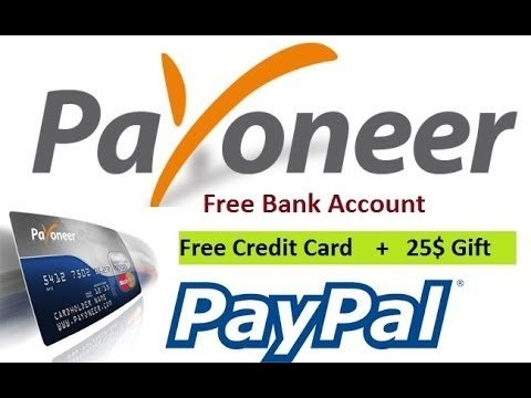 Can I use my Payoneer account instead of PayPal?