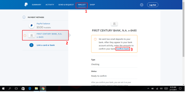 Is it possible to link PayPal and Payoneer? - Quora