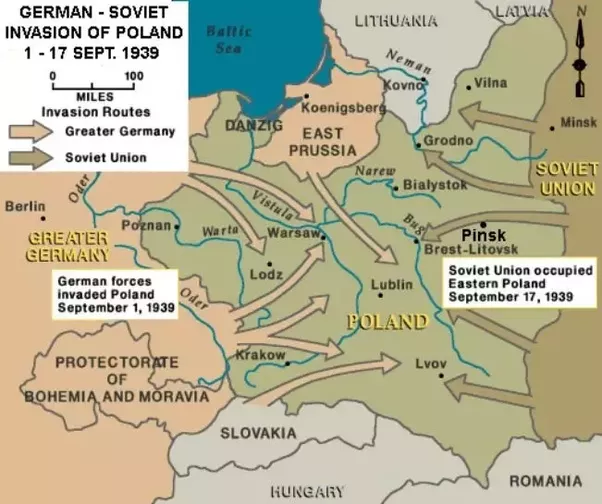 Wasnt germanys territorial loss after ww1 and ww2 unfair the atrocities which germany committed during world war 2 werent forgotten so after german defeat the allies started to write treaties according to all gumiabroncs Choice Image