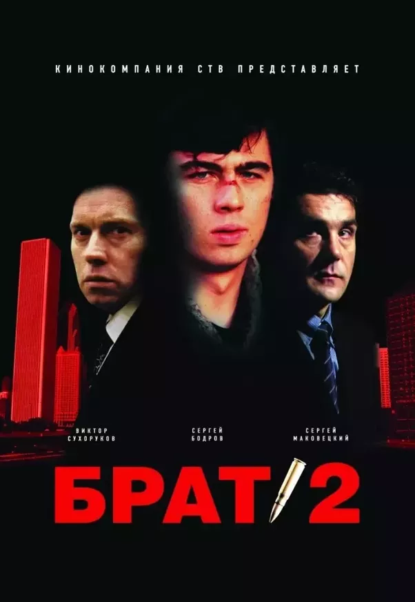 Your Shows Russian