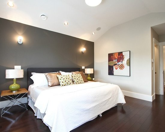 You Could Stop There And Have A Nice Update To Your Room. Or You Could  Could Continue From There With Various Decorative Pieces. Possibly, A Few  Photos, ...
