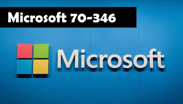 Which is the best dump for the 70-346 exam (Office 365