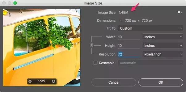 What is the optimal image size or resolution for powerpoint or only when images are the same height x width and the resolution changes does the image size physically change in this context were talking about how much toneelgroepblik Gallery