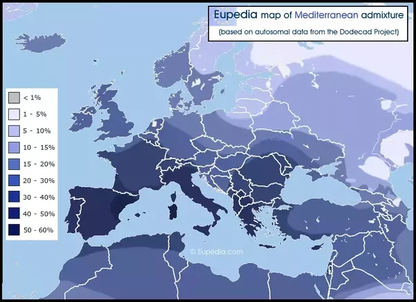 relationships italian european and northern sexual