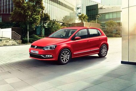What is the mileage of the Polo GT TDI diesel