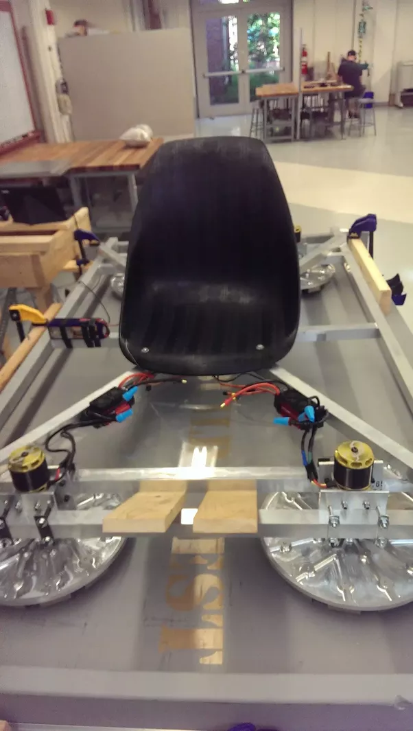 How Do L Use Magnetic Levitation In Hoverboard Quora