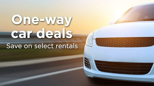What Are The Best Oneway Car Rental Services From San Francisco To - Audi san francisco service