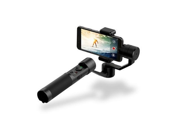 Gimbals Will Be A Good Present Such As INSVISION M 3 Axis Smart Phone Gimbal That Is Convenient To Carry And Shoot Photos Or Video Easily Smoothly