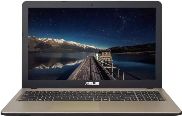 Asus Apu Quad Core A8 7th Gen
