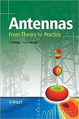What is the best book for antennas and wave propagation? - Quora