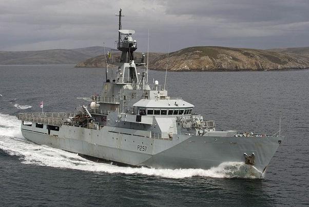 Why hasn't the US Navy ever built a corvette class ship? - Quora