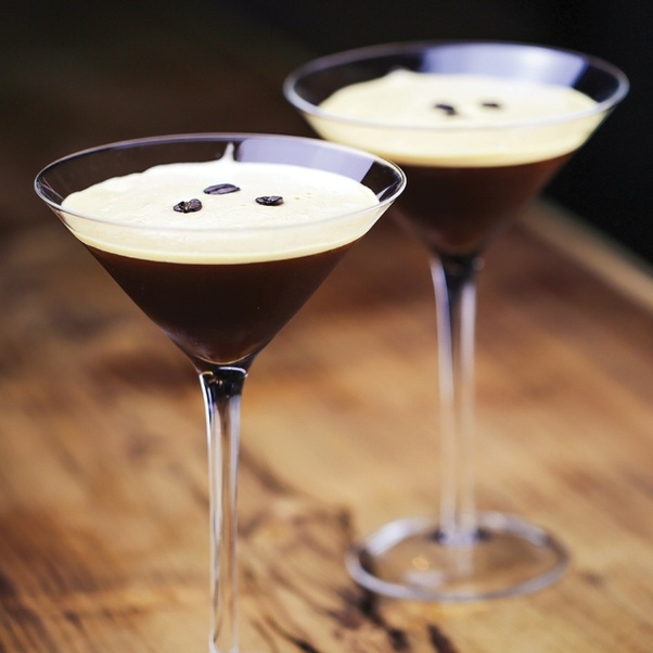 Alcoholic Coffee Drinks Get You Drunk Fast