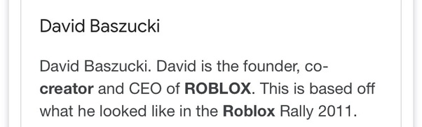 Who Made Roblox Quora