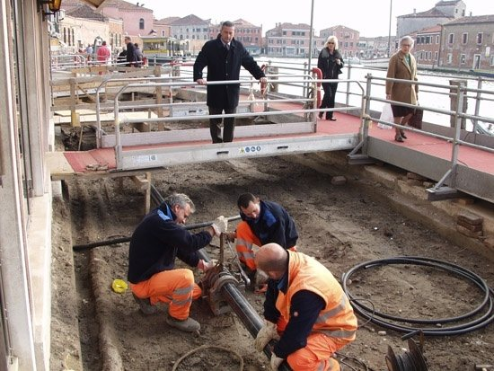 What Is The Sewage System In Venice Italy Quora