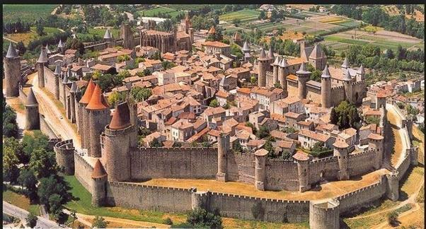 Medieval City Builder
