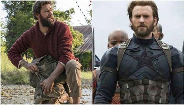 Who are 9 actors who were almost cast as an Avenger? - Quora