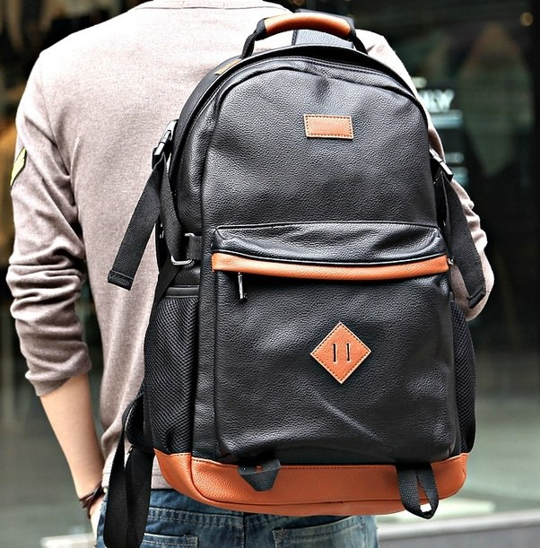 Bags Are Among The Cur Fashion Trends For Men These Stylish Ideal People Who Do Not Carry A Lot Of Stuff With Them To Their Offices