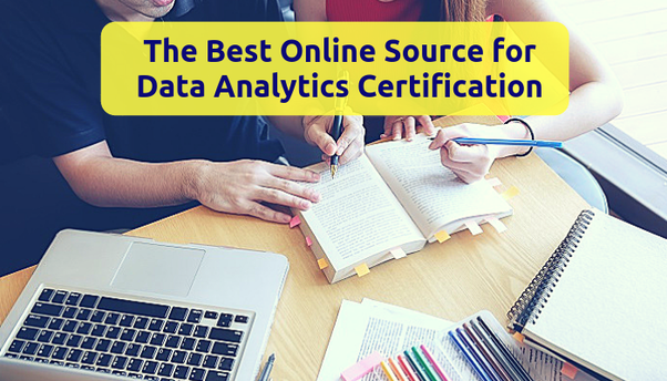 What is the best online source for data analytics ...