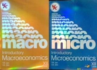 Book Of Economics