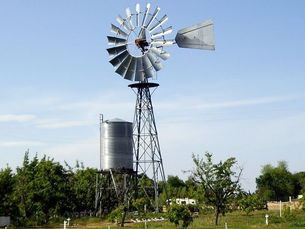 How much would it cost to buy a rundown windmill (not a wind