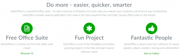 What's the best free alternative to Microsoft Office? - Quora