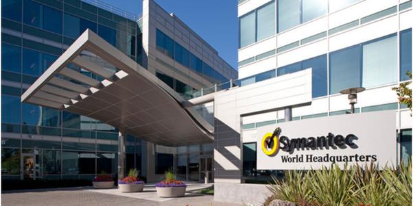 Công ty phần mềm Symantec