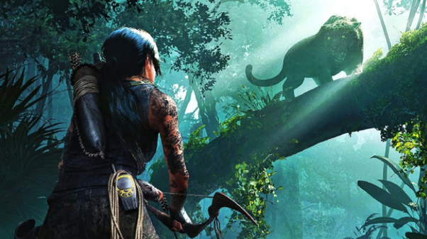 Which Ps4 Game Has The Best Graphics Quora