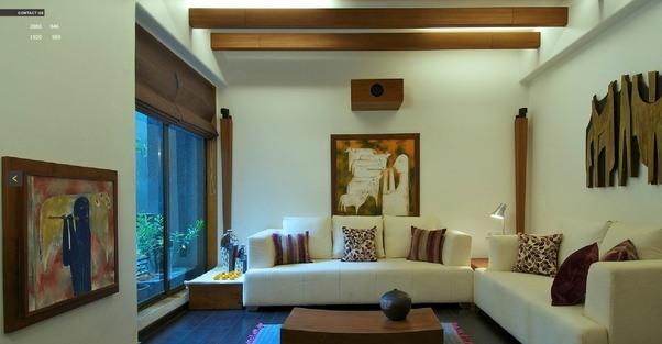 where do i get good interior designers in bangalore to design my