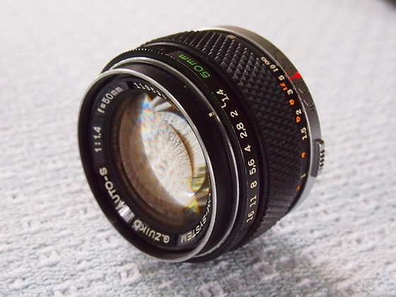 What are the reasons why you own more than one 50mm lens? - Quora