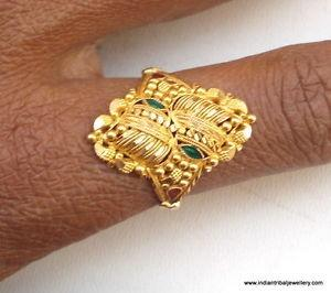 mens id in piece proddetail wedding at gold rs rings