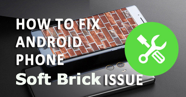 How to fix my bricked android - Quora